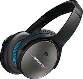 Bose Quiet Comfort 25 Apple - Over-ear koptelefoon - Zwart