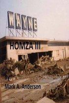 Homza III