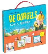 Afbeelding van De Gorgels - De Gorgels tafels oefenen