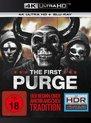 The First Purge (Ultra HD Blu-ray & Blu-ray)