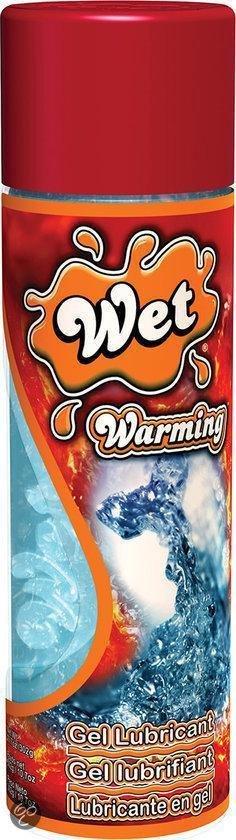 Wet Warming - 302 ml - Glijmiddel