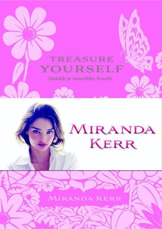 Treasure Yourself - Ontdek Je Innerlijke Kracht