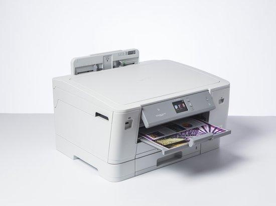 Brother HL-J6100DW - Draadloze A3 Kleureninkjetprinter