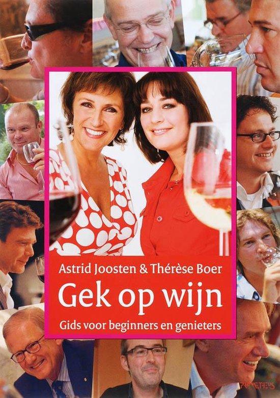 Gek Op Wijn - Thérèse Boer pdf epub