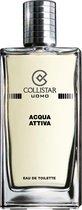 Collistar Man Acqua Attiva - 100 ml - Eau de toilette