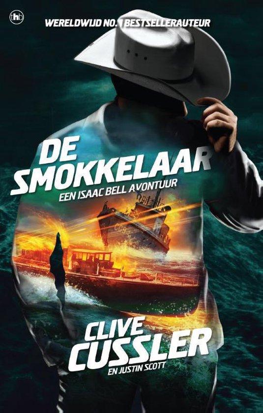 De smokkelaar - Clive Cussler |