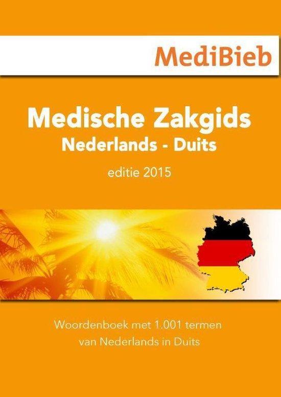 MediBieb 24 - Medische zakgids op reis - MediBieb |