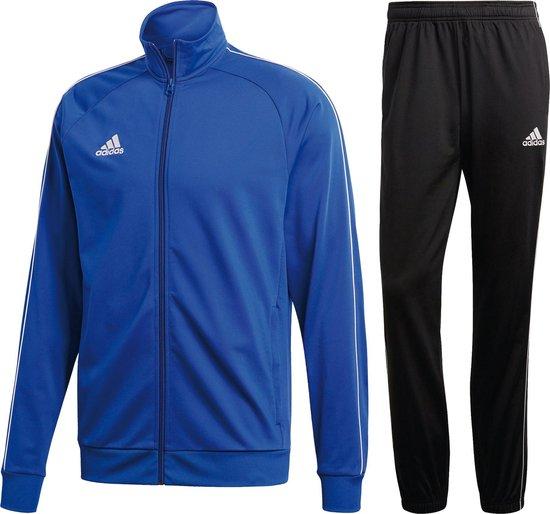 bol.com | adidas Core18 Trainingspak Heren Trainingspak ...