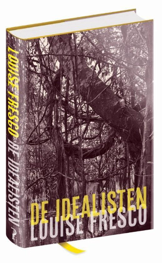De idealisten - Louise O. Fresco |