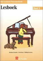 Hal Leonard Pianomethode Lesboek 3
