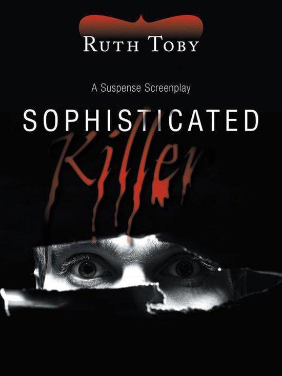 Omslag van Sophisticated Killer