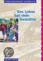 Ethik/ Philosophie. Klassen 7/8. Arbeitsheft. Sachsen-Anhalt