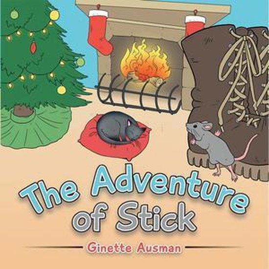 The Adventure of Stick