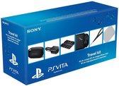 Sony PlayStation Reiskit - Zwart (PS Vita)