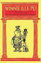 Winnie Ille Pu a Latin Translation of A. A. Milne's winnie-The-Pooh