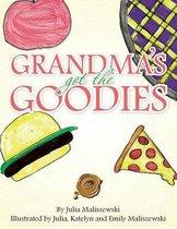Grandmas Got the Goodies