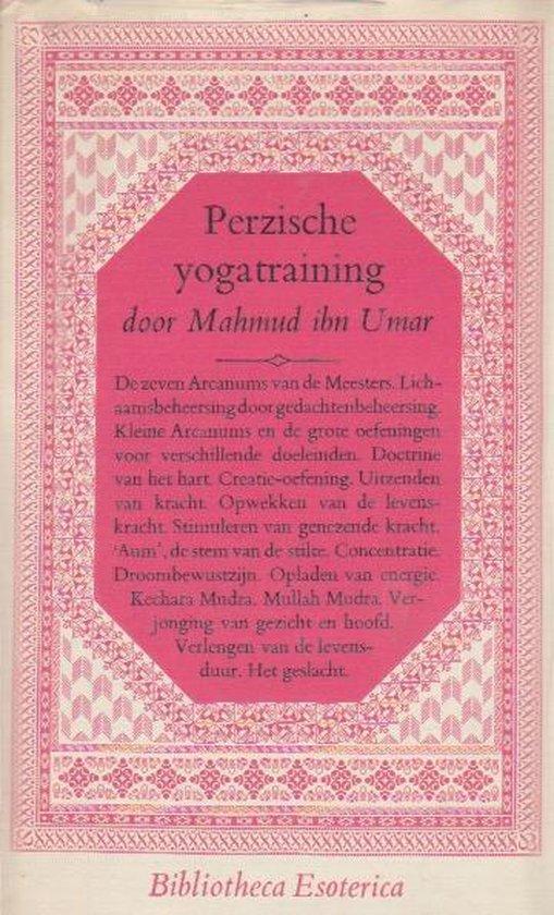 Perzische yogatraining - Umar |