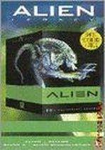 Alien Legacy Box Set (1 T/M 4)