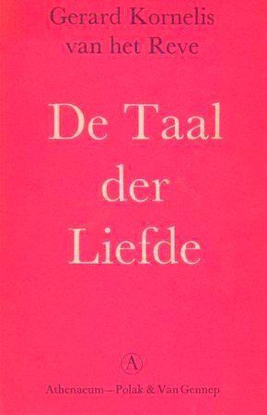 De taal der liefde - Gerard Reve  