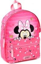 Disney Minnie Mouse Looking Fabulous Kinderrugzak - Pink