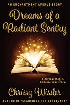 Omslag Dreams of a Radiant Sentry