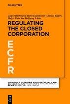 Regulating the Closed Corporation