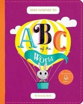 Boek cover ABC of the World van Rowena Blyth (Paperback)