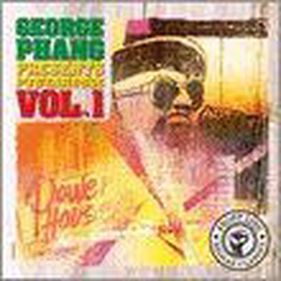 George Phang Presents -1-