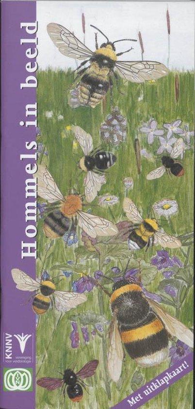 Hommels In Beeld - F. Bos pdf epub
