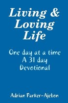 31 Day Devotional