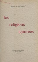 Les religions ignorées