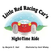 Little Red Racing Car's Night-Time Ride