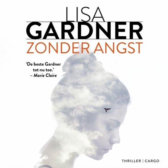 Zonder angst - Lisa Gardner |