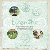 Omslag Breathe
