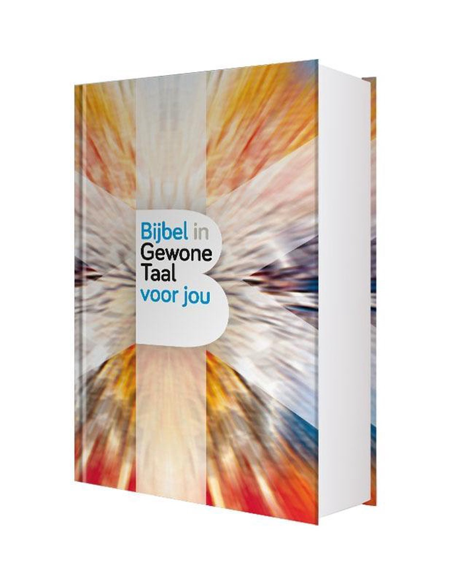 Bijbel in Gewone Taal voor jou - Nederlands Bijbelgenootschap