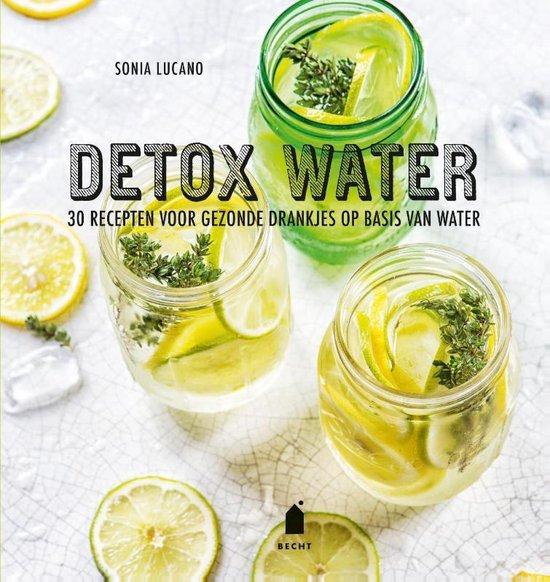Detox water - Sonia Lucano  