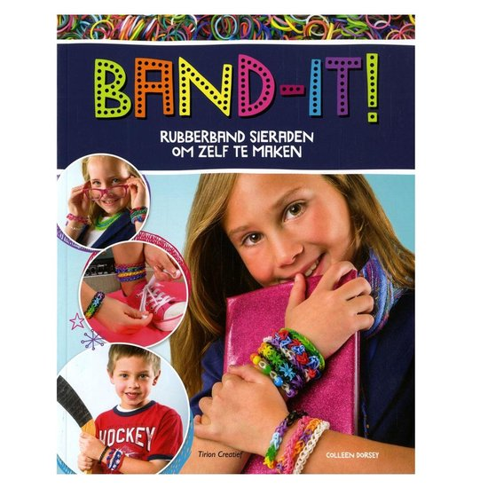 Band-it - Colleen Dorsey |