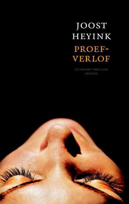 Proefverlof - Joost Heyink  