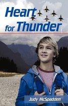 Heart for Thunder