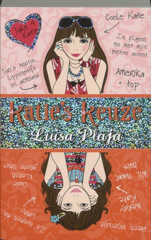 Katie's keuze - Luisa Plaja |
