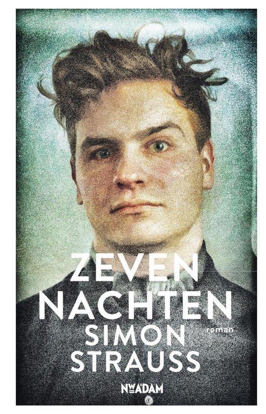 Zeven nachten - Simon Strauss |