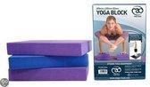 YOGA-MAD Yoga Blocks