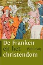 De Franken en het christendom (500-850)
