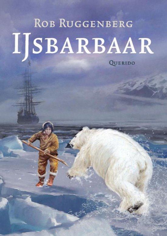 IJsbarbaar - none |