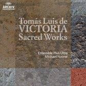 Tomas Luis De De Victoria: Sacred Works