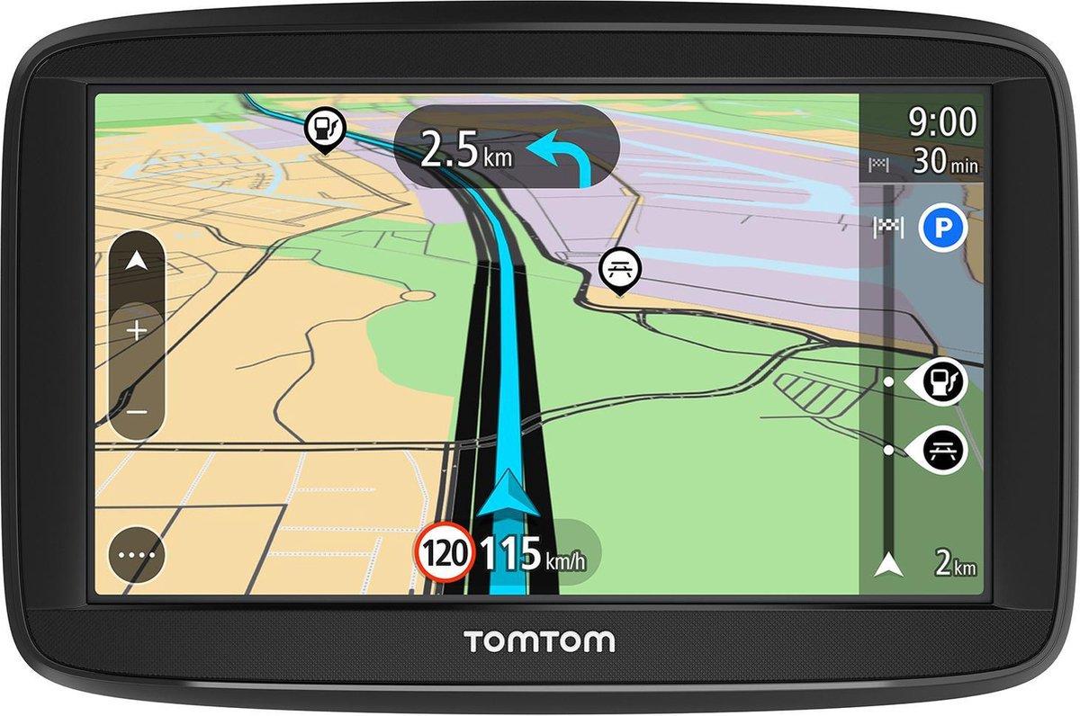 TomTom Start 42 - West Europa
