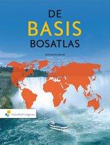 Boek cover De Basis Bosatlas van Tamara Bos (Paperback)