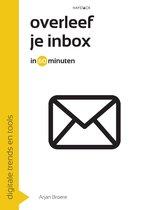 60 minuten serie - Overleef je inbox in 60 minuten