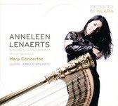 Harp Concertos (Klassieke Muziek CD) Anneleen Lenaerts
