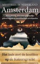 Mysteries in Nedeland / Amsterdam